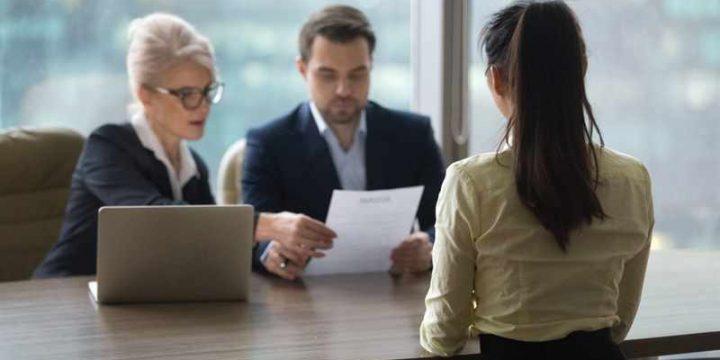 6 questions you should ask at a job interview