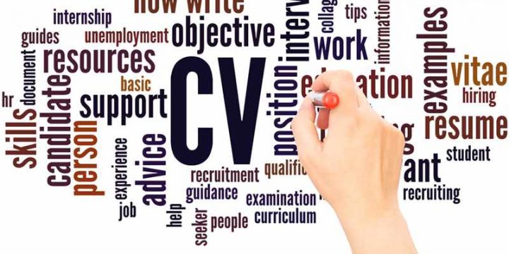 3 reasons why your CV could be rejected