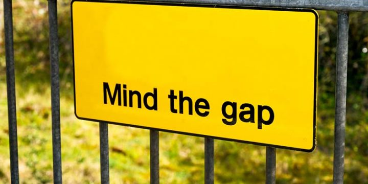 What should I do about an employment gap on my CV?